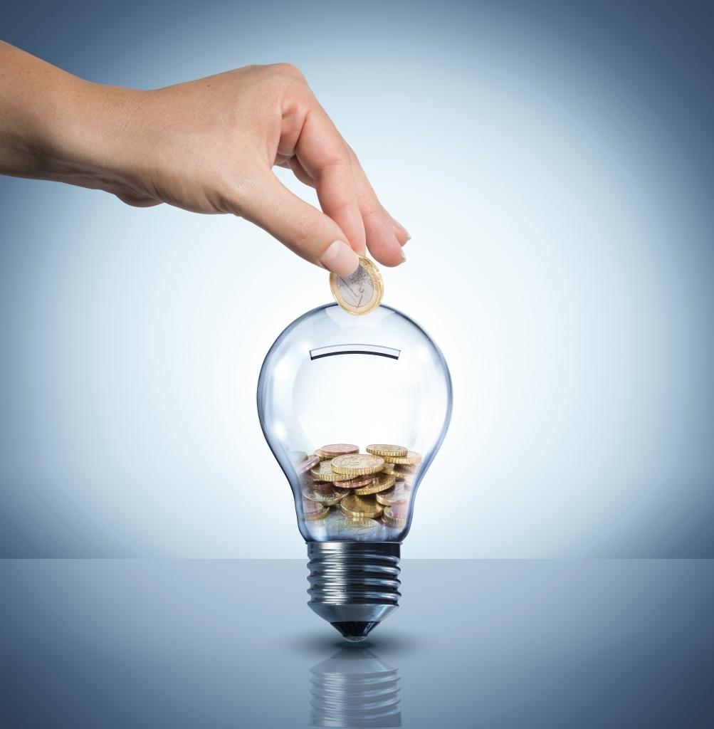 Light Bulb Coin