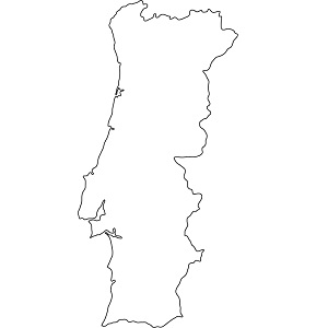 portugal-map