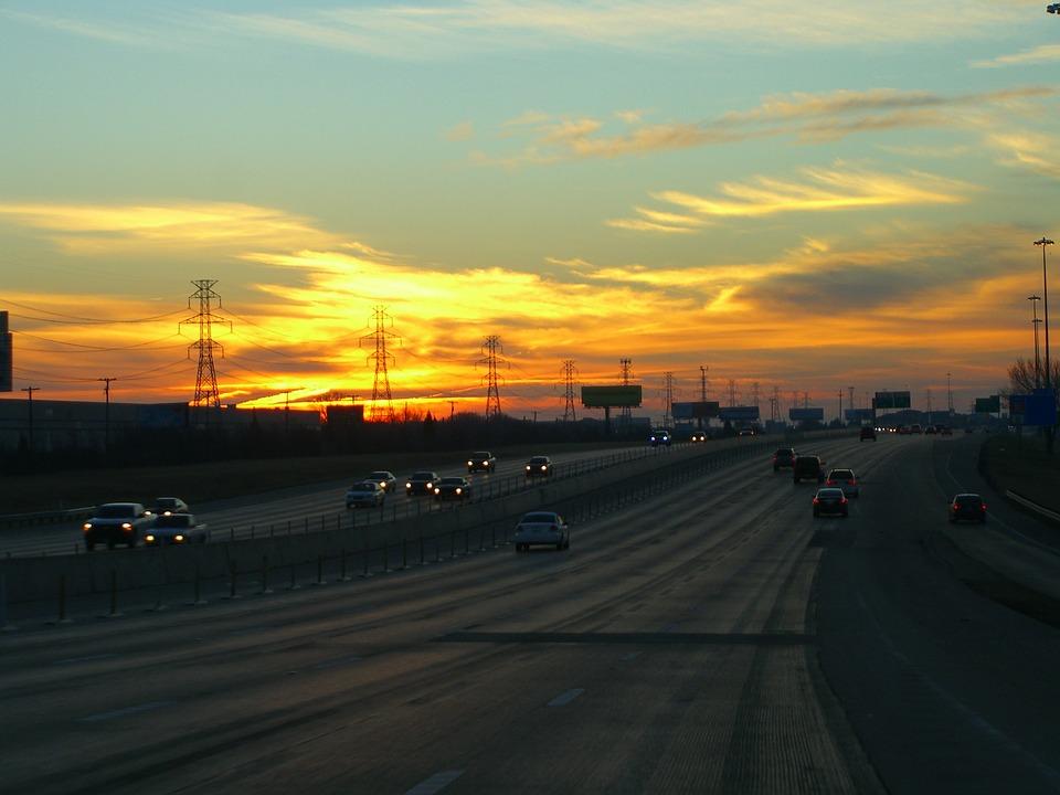Texas Traffic