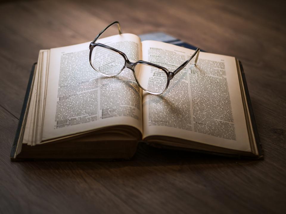 research book