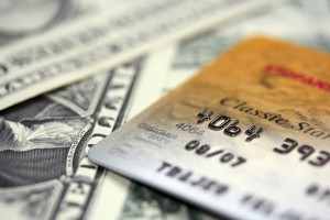 Credit Card and Dollar e1457332707405