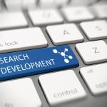 bigstock Online Research and Developmen 106552658
