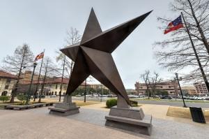 bigstock Texas Star 84460247
