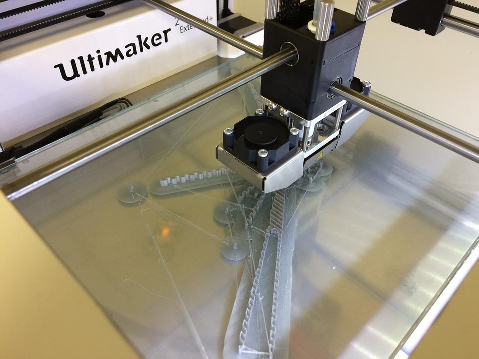 New 3D printing R&D facility opening in North Carolina