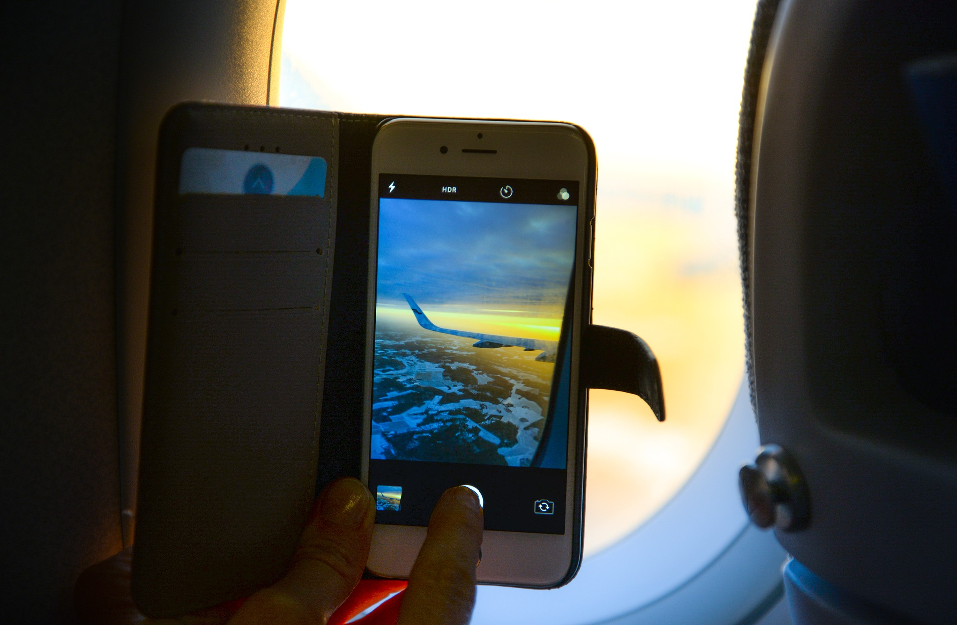 Dallas-Fort Worth Airlines leading the charge towards Inflight  WiFi