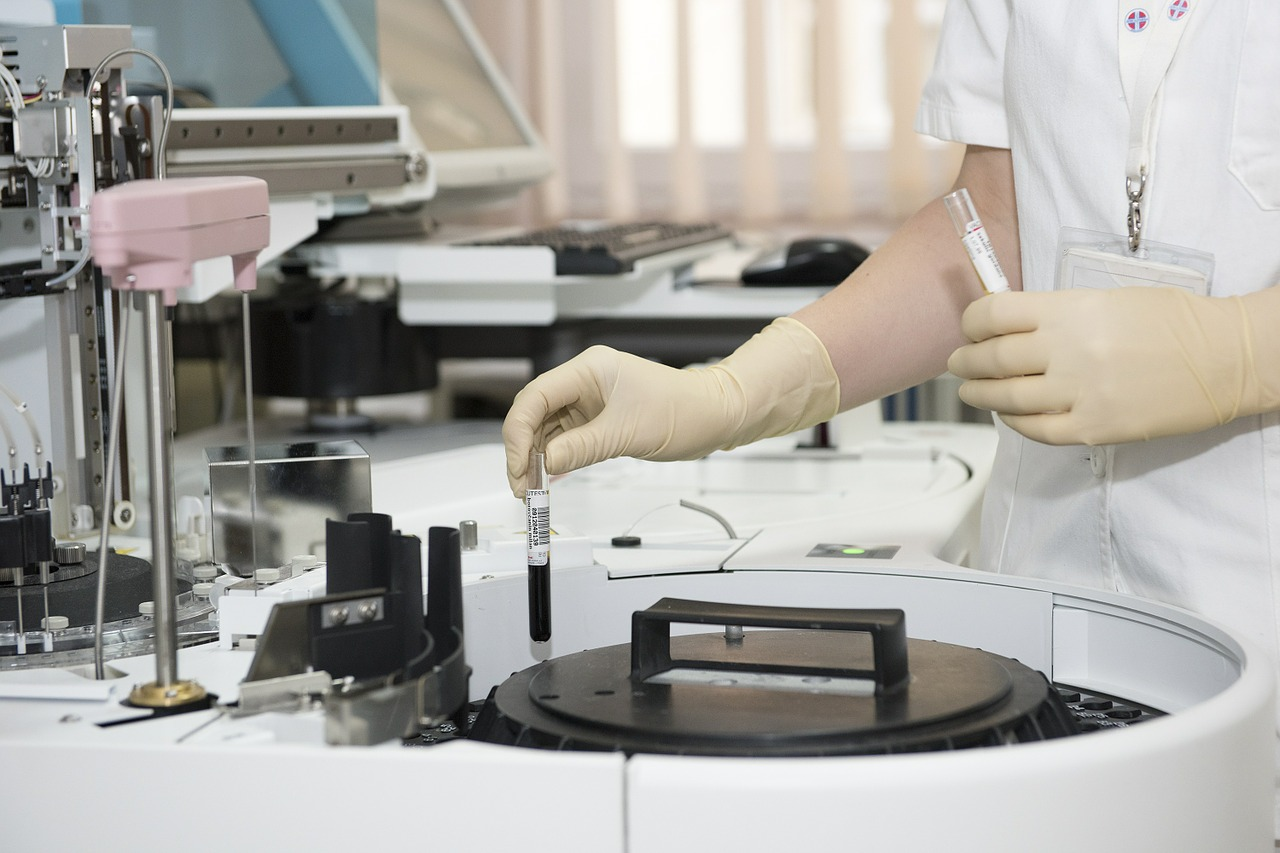 Global Microbiology Industry Projected to Grow Due to R&D Expenditure and Innovation