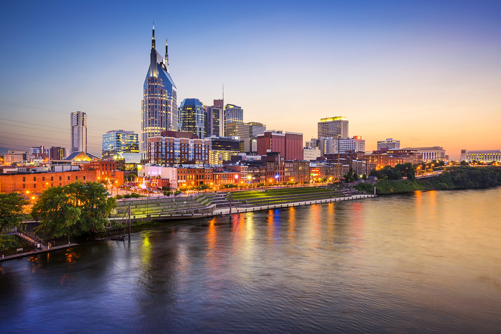 TENNESSEE INVENTION INDEX – APRIL 2021