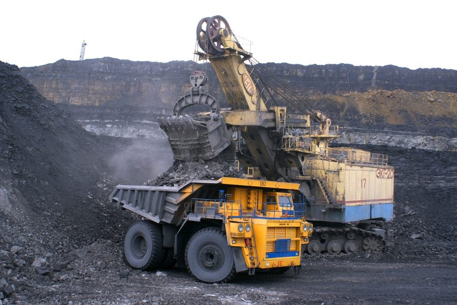 ECED Breaks Ground for Coal-Based Innovation