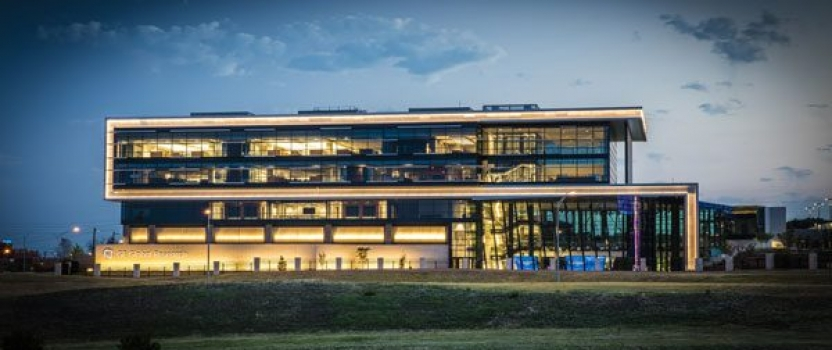 GE opens oil and gas R&D center in Oklahoma
