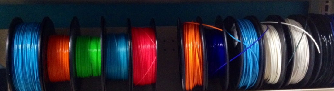 3D-Fuel Introduce a New Water-Soluble 3D Printing Filament