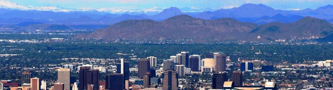 Arizona Invention Index – July 2020