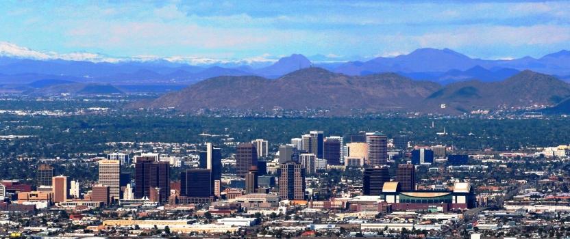 Arizona Invention Index – July 2020