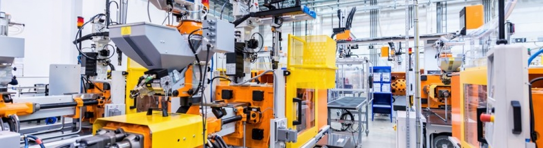 Manufacturing and R&D: What manufacturers should know