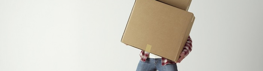 The Flood of the Boxes: Dallas-based delivery startup Fetch makes apartment package delivery easier, more convenient