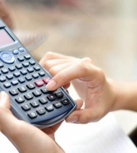 Calculating Alternative Minimum Tax
