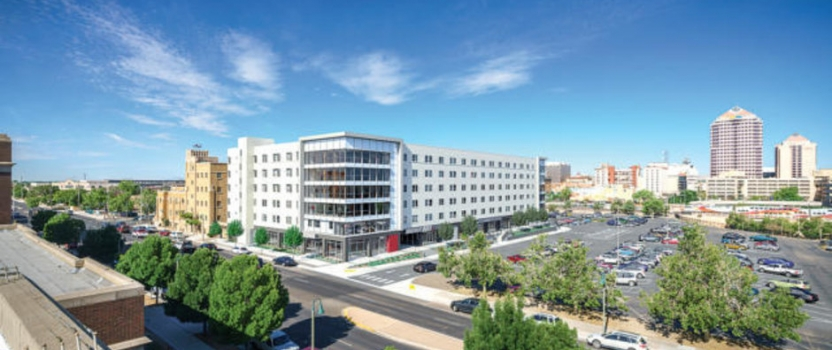 Albuquerque builds $35 Million high-tech R&D hub!