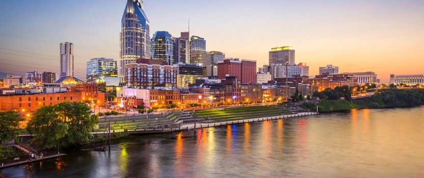 TENNESSEE INVENTION INDEX – FEBRUARY 2021