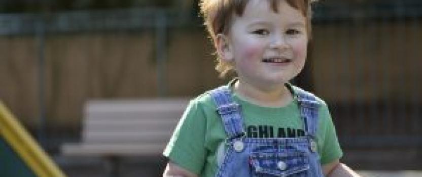 New Vanderbilt Center for Autism Underway in Tennessee