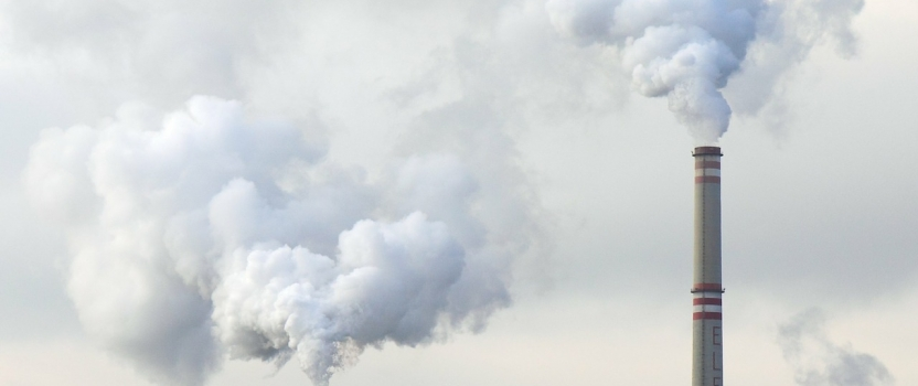 Nebraska's New Power Plant to Reduce CO2 Emissions
