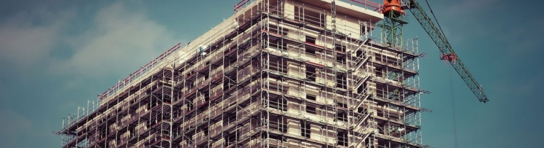 Tech in the construction industry is literally lifting the heavy workload
