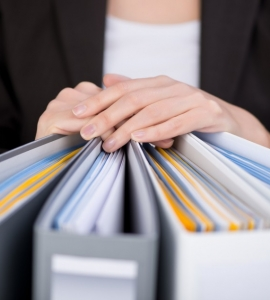 Tax Credit Documentation