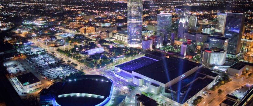 Innovation District Proposal for New Increment Financing