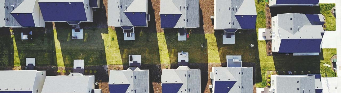 Drones Are Being Adopted In The Real Estate Industry