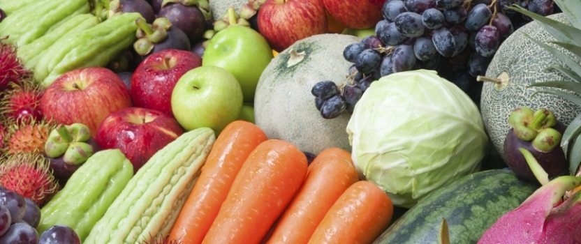 Less food waste = more good food, and more money