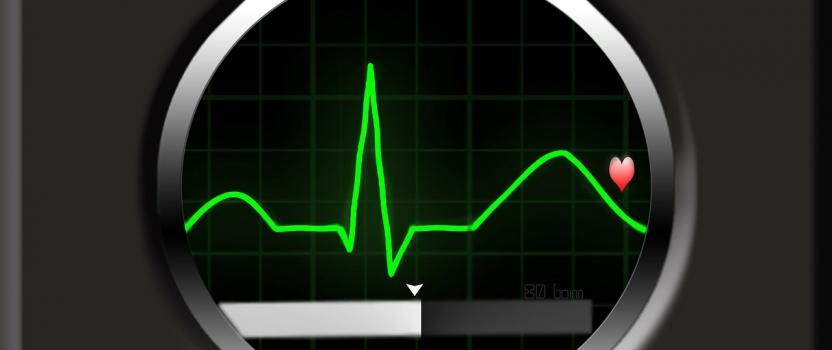 "Security in a Heartbeat: Texas Tech Researcher develops ""cardiac password"""