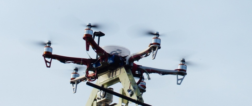Navy to conduct drone flight research