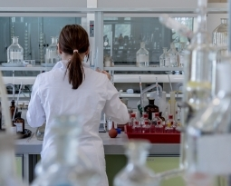 The Global Pandemic Highlights the Vitality of Innovation and Research & Development