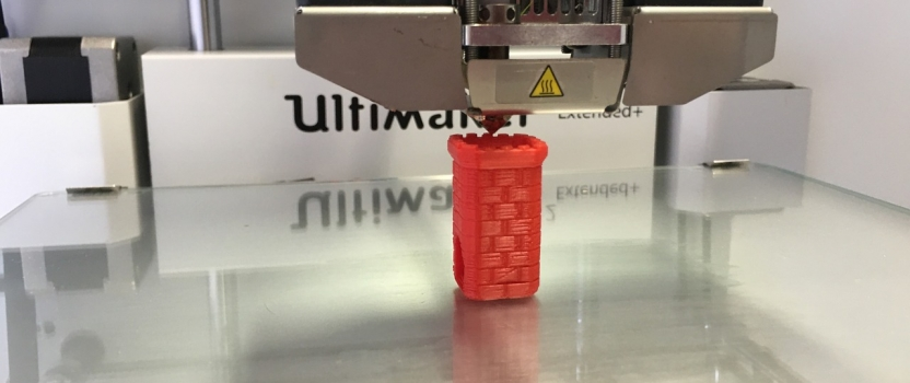 Researchers at Binghamton, SUNY and MIT Identify Issue with 3D Printing