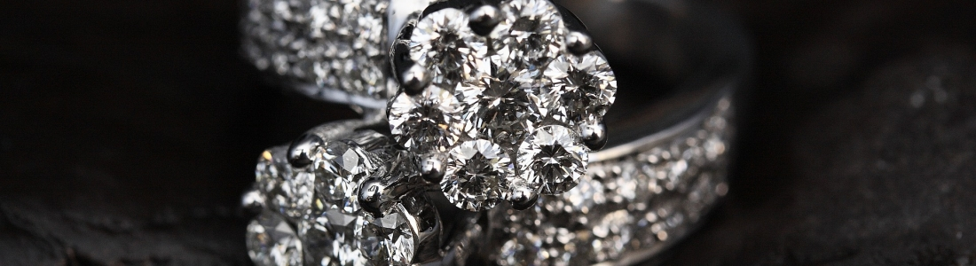 """""""To the naked eye, they are identical"""" – Lab-grown diamonds growing in popularity and proving to be more than just a """"diamond in the rough"""""""