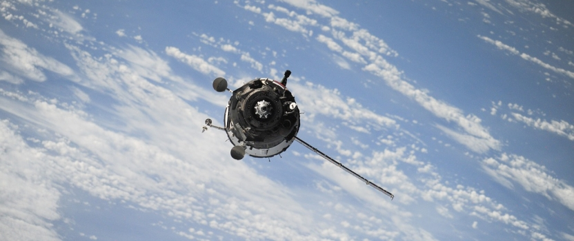 Mini Satellites Being Developed in Colorado