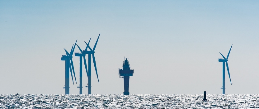 Up to $7 Million R&D Incentive for Offshore Wind R&D