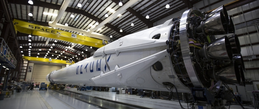 Florida dedicating $19.5 million to Space Florida