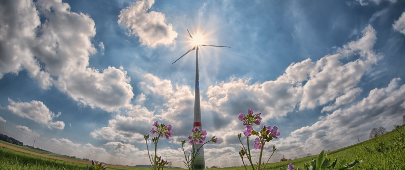 """""""$1.1 million flop"""" – Failed Wind Turbines in Addison Demonstrate the Need for R&D"""