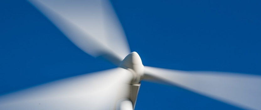 Wyoming to House America's Largest Wind Farm